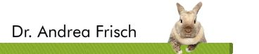 Dr. Andrea Frisch